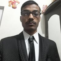 Nripesh Kumar Joshi
